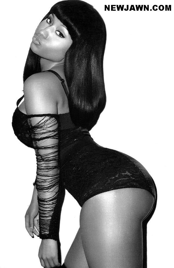 Nicki Minaj Freaky Girl Listen, watch, download