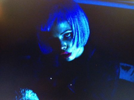 ALICE GLASS OF CRYSTAL CASTLES