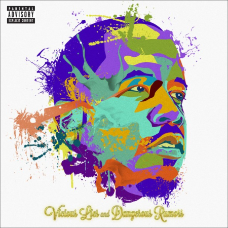 big boi vicious lies and dangerous rumors cover artwork