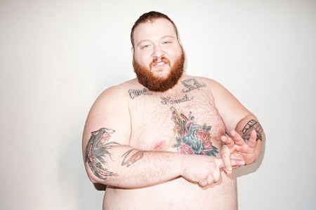 bronson terry richardson