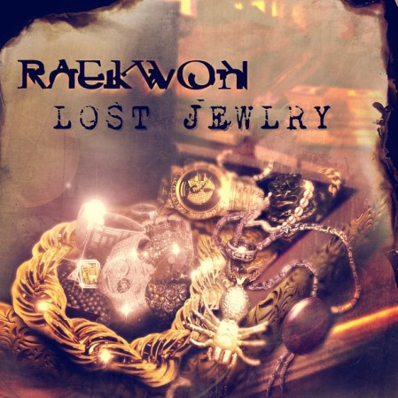 Raekwon - Lost Jewelry EP