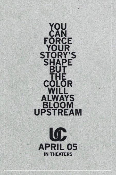 upstream color poster #2