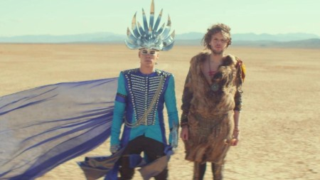 Empire Of The Sun - Discovery