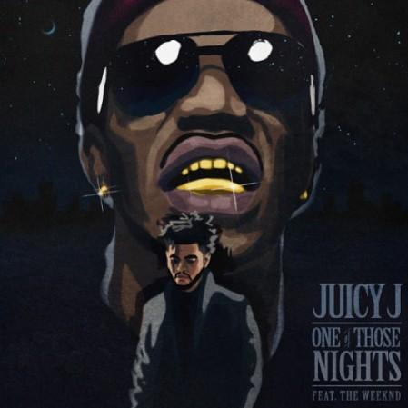 Juicy J & The Weeknd