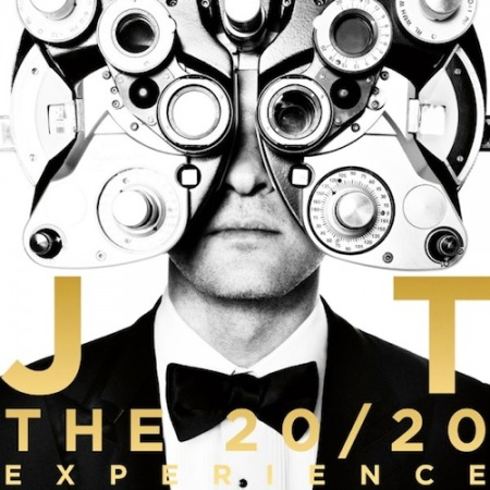 Justin Timberlake - The 20 20 Experience