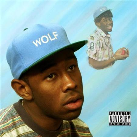 Tyler-The-Creator-Wolf-Album