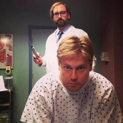 Tim & Eric - Dr Wareheim