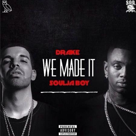 Drake-Soulja-boy