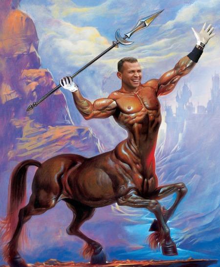 a-rod-centaur